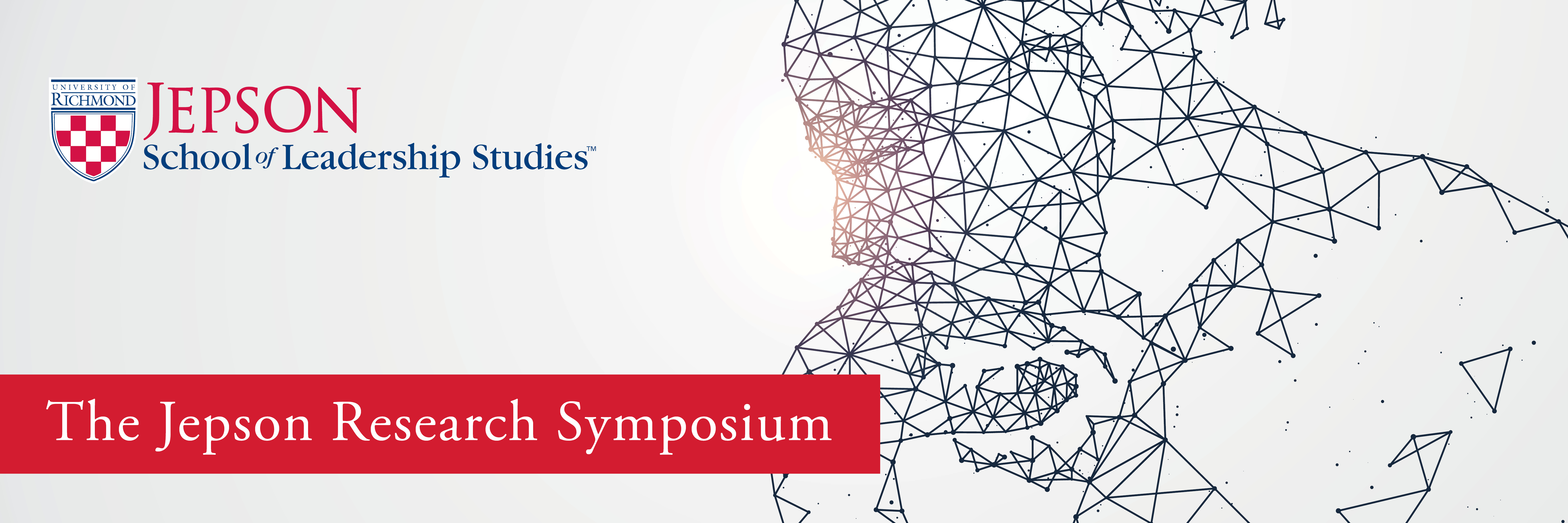 Jepson School of Leadership Studies Research Symposium