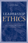 Leadership ethics : An Introduction by Terry L. Price
