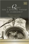 The Quest for a General Theory of Leadership by George R. Goethals and Georgia L.J. Sorenson