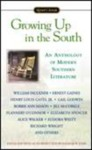 Growing Up in the South: An Anthology of Modern Southern Literature by Suzanne W. Jones