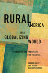 Rural America in a Globalizing World by Conner Bailey, Leif Jensen, and Elizabeth Ransom