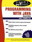 Schaum's Outline of Programming with Java by John R. Hubbard
