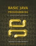 Basic Java Programming: A Laboratory Approach