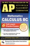 Mathematics Calculus BC by John R. Hubbard, David R. Arterburn, and Michael A. Perl