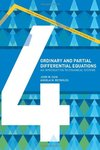 Ordinary and Particial Differential Equations: An Introduction to Dynamical Systems by John W. Cain and Angela M. Reynolds