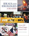 Ideals and Ideologies: A Reader by Terence Ball, Richard Dagger, and Daniel O'Neill