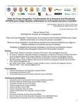 Informe Técnico Final: Taller del Grupo Geográfico Transfronterizo de la Amazonía Sud-Occidental (GTASO) para Mitigar Desafios Ambientales en la Amazonía Peruana y Brasileña