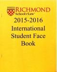 International Students 2015-2016