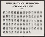 Class of 1981 (Section A)