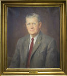 James Harmon Barnett, Jr., Professor of Law 1920-1968 by University of Richmond