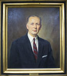 Malcolm Ray Doubles, Professor of Law 1926-1947, Dean of Law School 1930-1947 by University of Richmond
