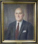 William Taylor Muse, Professor of Law 1931-1971, Dean of Law School 1947-1971