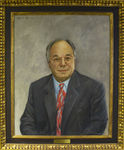 Joseph D. Harbaugh, Dean of Law School 1987-1995 by University of Richmond