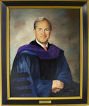 Rodney A. Smolla, School of Law Dean 2003-2007, Allen Professor of Law 1998-2007 by University of Richmond