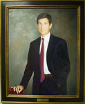 John G. Douglass, Dean of Law School 2007-2011, Professor of Law 1996-Present by University of Richmond