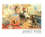 Janet Fish: Paintings and Drawings Since 1975