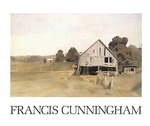 Francis Cunningham: Painting and Drawing