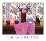 Laura Shechter: Recent Oils, Watercolors, and Drawings