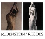 Mark Rhodes/Ephraim Rubenstein: Sculpture, Painting, and Drawing by University of Richmond Museums