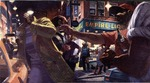 Street Journals: An Exhibition of Paintings and Drawings by Robert Birmelin by University of Richmond Museums