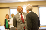 2017 Faculty Accomplishments Reception by University of Richmond