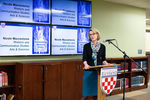 2020 Faculty Accomplishments Reception by University of Richmond