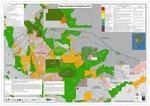 Mapa de Desafios Cartográficos 2013