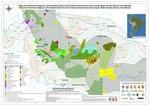 Mapa de Territorios Indígenas y Diversidad Cultural en las Fronteras Amazónicas Ucayali y Madre de Dios (Perú) y Acre (Brasil)