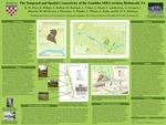 The Temporal and Spatial Connectivity of the Gambles Mill Corridor, Richmond, VA by R.M. Price, K. Billups, S. Bodner, M. Burbank, L. Cohan, S. Elliott, C. Landesberg, G. Leonard, J. Marconi, M. McGovern, J. Petrosino, A. Phadke, C. Phelan, A. Purdy, and David S. Salisbury