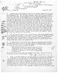 T. C. Williams School of Law, University of Richmond: Torts I Exam, 28 Jan 1935