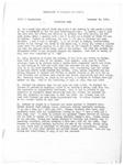 T. C. Williams School of Law, University of Richmond: Torts I Exam, 16 Dec 1939