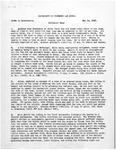 T. C. Williams School of Law, University of Richmond: Torts II Exam, 24 May 1939
