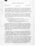 T. C. Williams School of Law, University of Richmond: Torts Exam, 13 Jul 1940