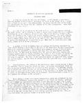 T. C. Williams School of Law, University of Richmond: Torts I Exam, 22 Jan 1943