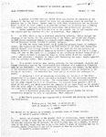 T. C. Williams School of Law, University of Richmond: Legal Profession Exam, 17 Jan 1944