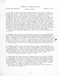 T. C. Williams School of Law, University of Richmond: Criminal Law Exam, 24 Jan 1944