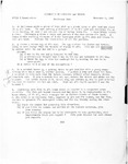 T. C. Williams School of Law, University of Richmond: Torts I Exam, 6 Nov 1945
