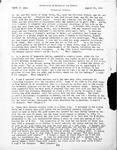 T. C. Williams School of Law, University of Richmond: Torts II Exam, 29 Aug 1946
