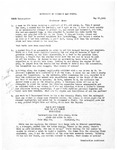 T. C. Williams School of Law, University of Richmond: Torts Exam, 23 May 1951