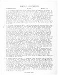 T. C. Williams School of Law, University of Richmond: Torts Exam, 28 May 1957 by University of Richmond