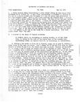 T. C. Williams School of Law, University of Richmond: Torts Exam, 19 May 1971