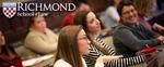 UR Scholarship Slideshow