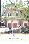 University of Richmond Bulletin: Catalog of the T.C. Williams School of Law for 1998-2000