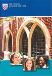 University of Richmond Bulletin: Catalog of the T.C. Williams School of Law for 2008-2010 by University of Richmond