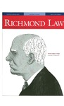Richmond Law Magazine: Winter 2006