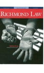 Richmond Law Magazine: Summer 2006