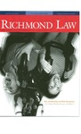 Richmond Law Magazine: Summer 2005