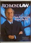 Richmond Law Magazine: Fall 2003