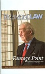 Richmond Law Magazine: Fall 2004
