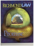 Richmond Law Magazine: Fall 2002